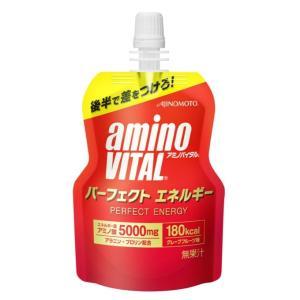 味の素 アミノバイタル サプリメント パーフェクトエネルギー 16AM-6200|himaraya-bb
