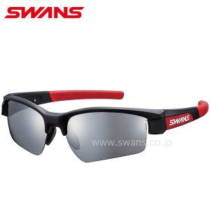 SWANS スワンズ サングラス LION SIN LI SIN-0701 BK/R ミラーレンズモデル LI SIN-0701 bb|himaraya-bb