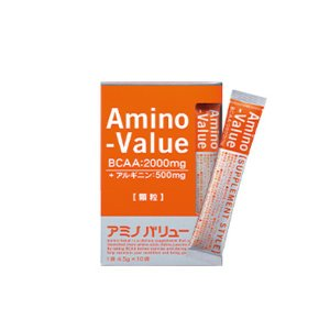 大塚製薬 サプリメント ドリンク パウダー アミノバリューサプリメントスタイル10袋 541127|himaraya-bb