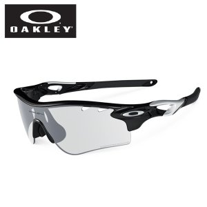 オークリー OAKLEY Radarlock Path Photochromic PBK/PHOT OO9181-36 アクセサリー サングラス メンズ  bb|himaraya-bb