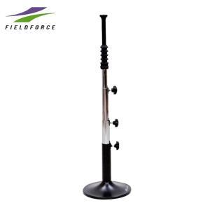 【トレーニング用品】フィールドフォース FIELD FORCE 野球 練習器 バッティング練習 据置型バッティングティースタンド FBT-331 tgf bb himaraya-bb