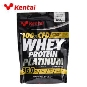 ケンタイ プロテイン 100%CFD WHEYPROTEIN PLATINUM K0228 Kentai|himaraya-bb