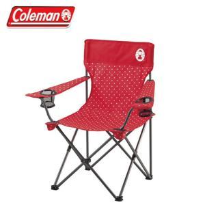 コールマン アウトドアチェア リゾートチェアレッドドット 2000026734 coleman bb|himaraya-bb