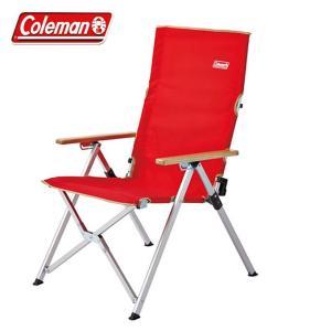 コールマン 2000026744 アウトドアチェア レイチェアレッド  coleman bb|himaraya-bb