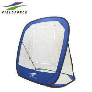 【トレーニング用品】フィールドフォース FIELDFORCE 野球 練習器具 折りたたみ式バッティングネット・モバイル FBN-1414 tgf bb himaraya-bb