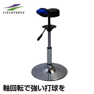 フィールドフォース FIELDFORCE 野球 練習器具 スウィングチェアー FBTC-5060  bb himaraya-bb