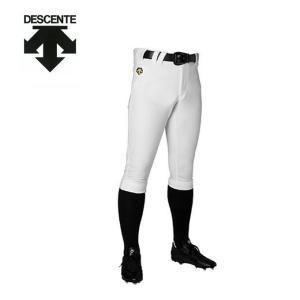 野球 ユニフォームパンツ デサント ショートフィット 練習着 パンツ DESCENTE DB-1014P bb|himaraya-bb