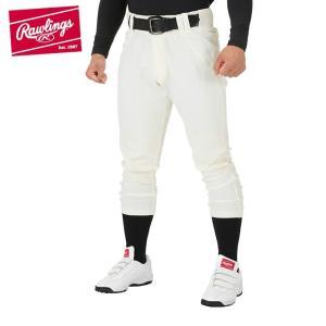 ローリングス Rawlings 野球 ユニフォームパンツ レギュラーフィット 公式戦対応 3Dウルトラハイパーストレッチパンツ APP7S02-NN bb|himaraya-bb