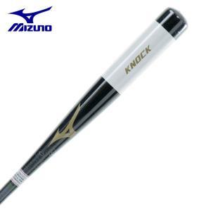 ミズノ MIZUNO 野球 木製朴ノックバット 1CJWK12587 bb|himaraya-bb