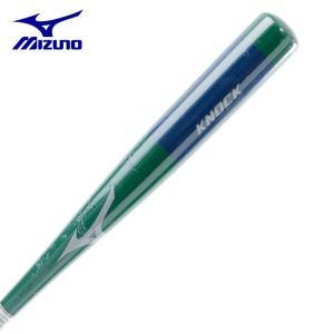 ミズノ MIZUNO 野球 木製朴ノックバット 1CJWK12589 bb|himaraya-bb