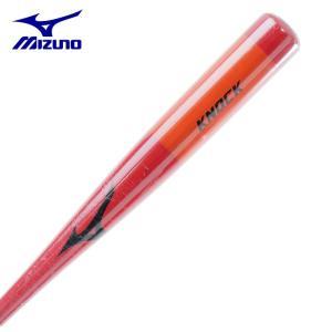 ミズノ MIZUNO 野球 木製朴ノックバット 1CJWK12591 bb|himaraya-bb