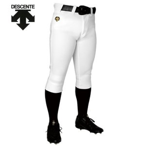 野球 ユニフォームパンツ デサント ジュニア ショートフィット 練習着 パンツ DESCENTE JDB-1014P bb|himaraya-bb