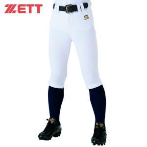 ゼット ZETT  野球 練習着 パンツ ジュニア 少年用メカパンショートタイプ BU2182CP bb|himaraya-bb