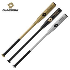 ディマリニ DeMARINI 野球 ノックバット メンズ レディース ディマリニ ファンゴ WTDXJTRFN bb|himaraya-bb