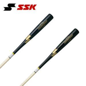エスエスケイ SSK 野球 ノックバット 木製 リーグチャンプFUNGO SBB8002 bb|himaraya-bb