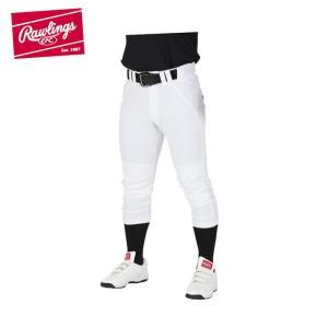 野球 ユニフォームパンツ ローリングス 練習着 パンツ メンズ 4Dウルトラハイパーストレッチパンツ レギュラー マーク無し ひざ加工なし APP9S02-NN bb|himaraya-bb