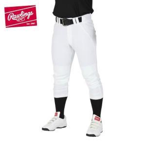 ローリングス Rawlings 野球 練習着 パンツ ジュニア 4Dウルトラハイパーストレッチパンツ レギュラー APP9S02J bb|himaraya-bb