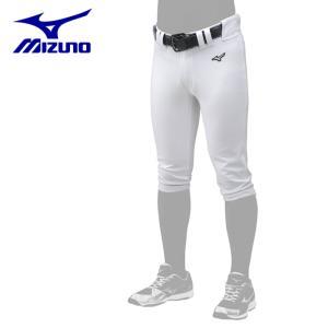野球 ユニフォームパンツ ミズノ ショートフィット 練習着 パンツ メンズ レディース 12JD9F6701 MIZUNO bb himaraya-bb