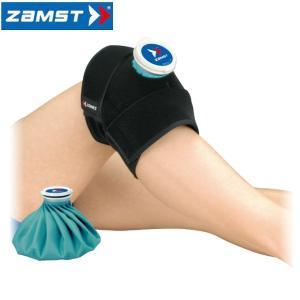 ザムスト  腕や足のアイシング用ラップ   IW1 アイシングセット(378301)