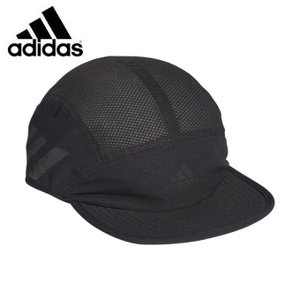 アディダス 帽子 キャップ メンズ レディース AEROREADY ファイブパネル リフレクティブ ランニングキャップ FK0852 GNS15 adidas|himaraya-okinawa