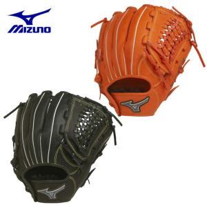 ミズノ ソフトボールグローブ オールラウンド メンズ レディース ソフトボール用 セレクトナインSoft Plus オールラウンド用 サイズ12 1AJGS13210 MIZUNO|himaraya-okinawa