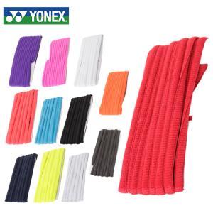 ヨネックス(YONEX) 靴紐 オーバルシューレース (OVAL SHOW LACE) AC570 テニス ソフトテニス バドミントン 替え紐