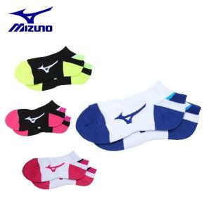 65c5a6ac3e4da3 ミズノ(Mizuno) スニーカーインソックス 62JX8Z01 テニス ソフトテニス バドミントン 卓球 靴下 メンズ レディース| ...