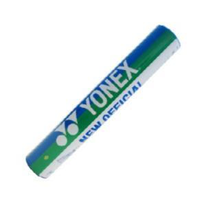 ヨネックス(YONEX)  ニューオフィシャル 12球入(1ダース)  (NEW OFFICIAL) F80  バドミントン シャトル 第1種検定合格球|himaraya-rkt