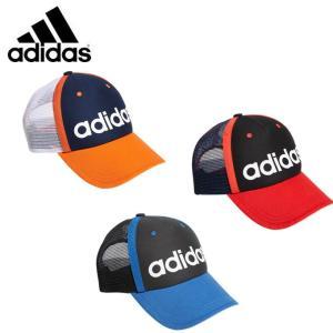 アディダス キャップ 帽子 ジュニア KIDSキャップ ETX22 adidas  sw