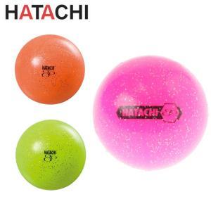 ハタチ HAACHI グラウンドゴルフボール クリスタルボールライト BH3410|himaraya