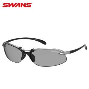 スワンズ SWANS 偏光サングラス エアレス ウェイブ メンズ レディース SA-501|himaraya