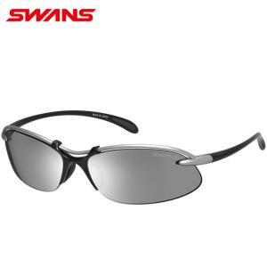 スワンズ SWANS エアレス ウェイブ ミラーレンズモデル メンズ レディース SA-505|himaraya