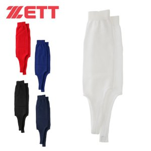 ゼット ZETT 野球 ストッキング メンズ ローカットストッキング BK77A|himaraya