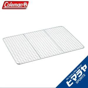 コールマン 網 単品 クッキンググリッド M 170-9223 coleman