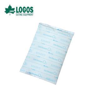 ロゴス 保冷剤 アイスポケット500 81660172 LOGOS