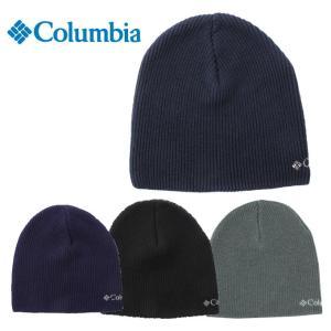 コロンビア Columbia ニット帽 ホイールバードウォッチキャップビーニー CU9309|himaraya
