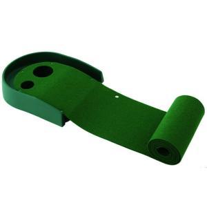 アイリスソーコー IRIS SOKO ゴルフ トレーニング用品 ワンピンパターマット SP-031 himaraya
