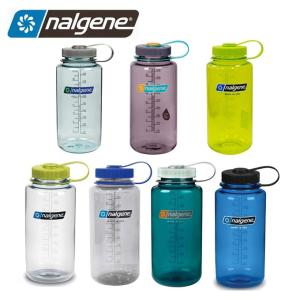 ナルゲン NALGENE ウォーターボトル 広口1.0L Tritan 9131|himaraya