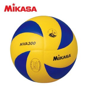 ミカサ MIKASA バレーボール 国際公認球 検定球5号 MVA300|himaraya