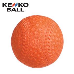 軟式野球ボール D号 ケンコーD号球1ケ DP1NEW|himaraya