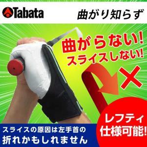 タバタ Tabata ゴルフ サポーター トレーニング用品 曲がり知らず GV-0350 himaraya