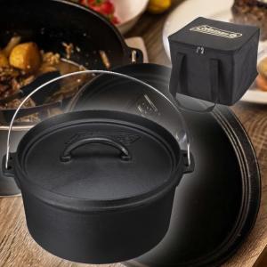 コールマン Coleman ダッチオーブン ダッチオーブンS...