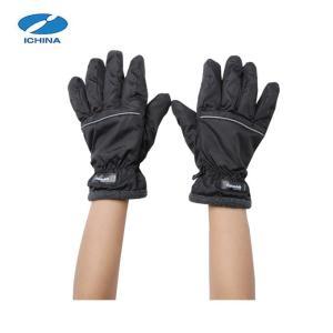 イチーナ ICHINA  手袋 メンズ 合皮反射シンサレート用 グローブ 2263|himaraya
