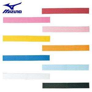 ミズノ MIZUNO テニス バドミントン ウェットタイプ ジスト マルチ・ソフトグリップテープ ダイヤシェイプ型押しタイプ 6ZA130|himaraya