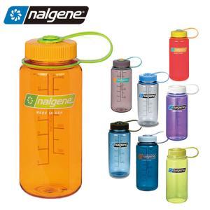 ナルゲン NALGENE ウォーターボトル 広口0.5L Tritan 9130|himaraya