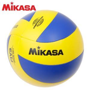 ミカサ MIKASA  バレーボール  練習球4号 MVA4000|himaraya