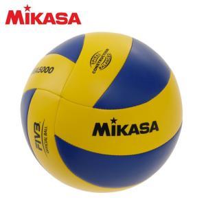 ミカサ MIKASA バレーボール 練習球5号 メンズ レディース MVA5000|himaraya