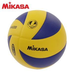 ミカサ MIKASA バレーボール 練習球4号 ジュニア MVA520 himaraya