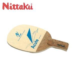 ニッタク Nittaku 卓球ラケット アキュート NE6682|himaraya