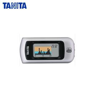 タニタ TANITA グッズ 歩数計 活動量計 カロリズムベーシック AM111SV|himaraya